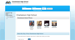 Preview of charlestownhighschool.org